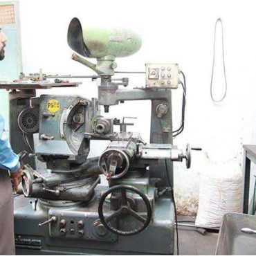 MILLING-&-DRILLING-SECTION